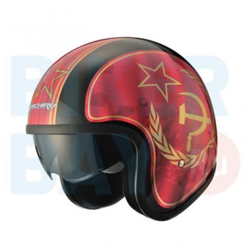 Шлем (открытый) MO 117 Specific USSR (Размер XS) MICHIRU-2155473