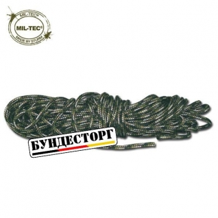 Веревка Utility cord Camouflage 15м-5021752