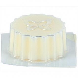 Beauty Image Твердое масло для питания кожи и массажа Белая ваниль