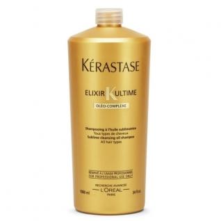 Kerastase Fondant - Молочко для красоты всех типов волос