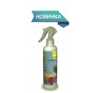 БИОКОМПЛЕКС-БТУ спрей,250 мл. микробиологическое удобрение для комнатных и садовых растений                                                                Для защиты от грибных и бактериальных заболеваний и питания