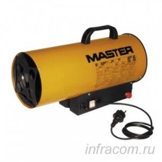 Нагреватель воздуха газовый MASTER BLР 17M-1335858