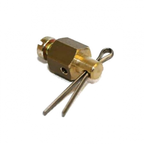 Ultraflex Зажим для кабеля Ultraflex L13 30335G для B14-6852308