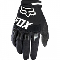 Fox Fox Dirtpaw Race Glove Black (MX16) (2016)
