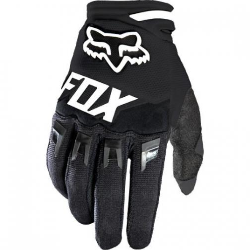 Fox Fox Dirtpaw Race Glove Black (MX16) (2016)-1966568