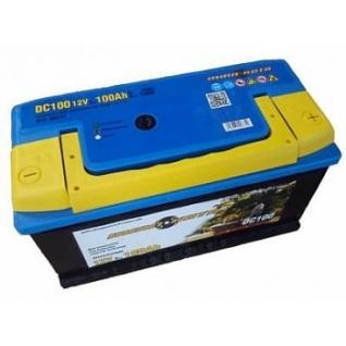 Тяговый аккумулятор Minn Kota MK-SCS100 (DC100) Minn Kota-833369