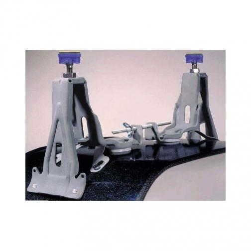 Ножки универсальные KALDEWEI ALLROUND-multi для ванн 140-180 см. 6926368 3