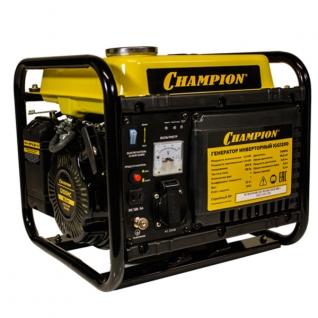Инверторный генератор Champion IGG1200 CHAMPION-5686459