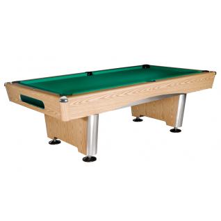 Бильярдный стол для пула Dynamic Triumph 8 ф дуб-865973