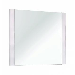 Зеркало DREJA Uni 105, белое