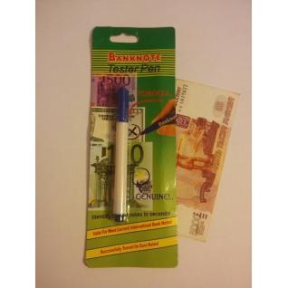 Маркер для проверки подлинности денег euro pen-5246153