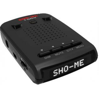 Радар-детектор Sho-me G-900 STR White