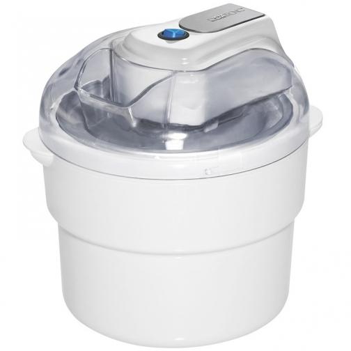Мороженица Clatronic ICM 3581 weiss-9265299