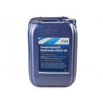 Гидравлическое масло Газпромнефть Hydraulic HVLP-46, 20л