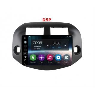 Штатная магнитола FarCar s200 для Toyota Toyota RAV-4 на Android (V018R-DSP) FarCar-9303214