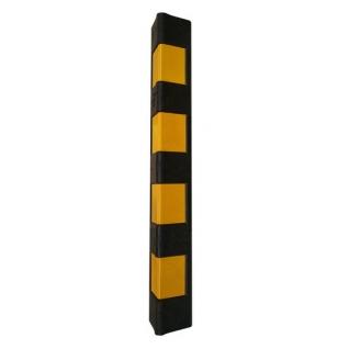 Демпфер угловой ДУ900, желтый