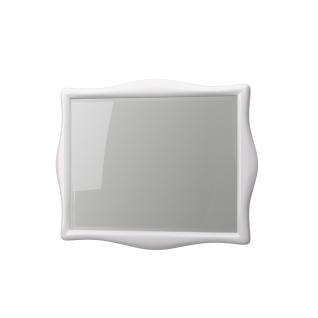 Зеркало Amethyst 90х105 Light, с подогревом-9250051