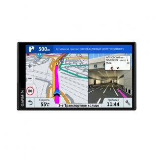 GPS-навигатор Garmin DriveSmart 61 RUS LMT Garmin-6825714