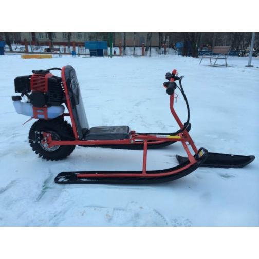 Детский мини-снегоход-1025908