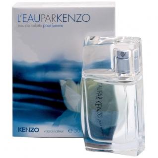 Kenzo L'eau par Kenzo pour Femme туалетная вода (тестер), 100 мл. тестер