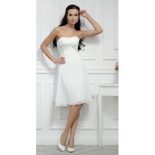 Платье свадебное Короткие свадебные платья⇨Василиса-661977
