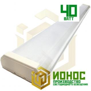 Офисный светильник ИОНОС IO-ECO2x36-40-8931380