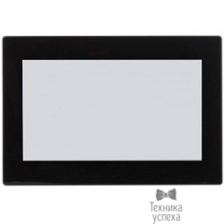 "Espada Фоторамка Espada E-10W black цифровая фоторамка (MP3 / JPEG, 10.1""LCD, SD / MMC / MS, USB, ПДУ)"