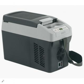 Компрессорный автохолодильник WAECO CoolFreeze CDF-11 (10,5л, 12/24В, серый)