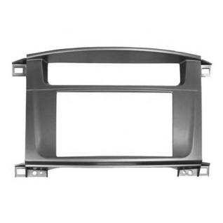 Переходная рамка Intro RTY-N04 для Toyota Land Cruiser 100 (105) 2DIN Intro-834382
