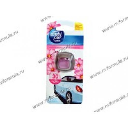 Ароматизатор Ambi-Pur на дефлектор 2 мл цветы и весна-430550