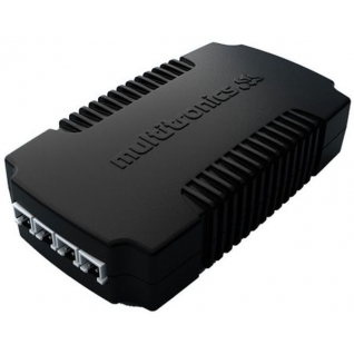 Парктроник Multitronics PT-4TC (парктроник 4 датчика черный) Multitronics-6830573