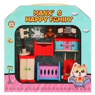 Мебель Для Кукол Hy-037ae-37794241