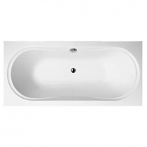 Акриловая ванна Vagnerplast Briana 180