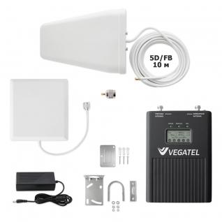 Усилитель сотовой связи VEGATEL VT3-900L (дом, LED) VEGATEL-9251894