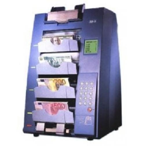 Сортировщики банкнот Kisan K-500 PRO Мультивалютная версия-445271