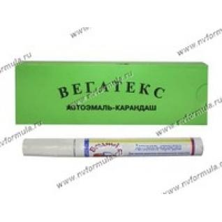 Карандаш для подкраски ВЕГАТЕКС серый грунт-416479