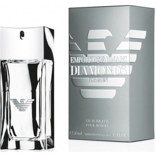 Giorgio Armani Emporio Armani Diamonds for Men туалетная вода, 75 мл.-6038950