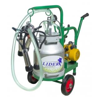 """Доильный аппарат """"LIDER"""" 20.4 с пульсоколлектором-271089"""