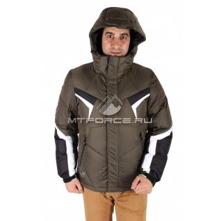 Куртка зимняя мужская 9440