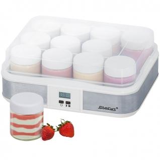 Йогуртница Steba JM 2-9315795