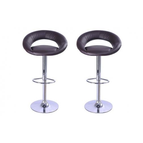 Барный стул Мира (2шт.)-6405399