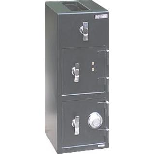 Депозитный сейф Safeguard RH-50-7008160