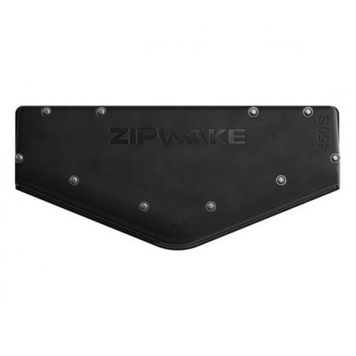 Zipwake Интерцептор Zipwake IT450-S V22 2011485 450 x 200,5 мм с кабелем 3 м и кабельной крышкой-6845040