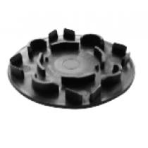 """Подставка-опора на сыпучие поверхности для фиксаторов арматуры """"Стульчик"""""""