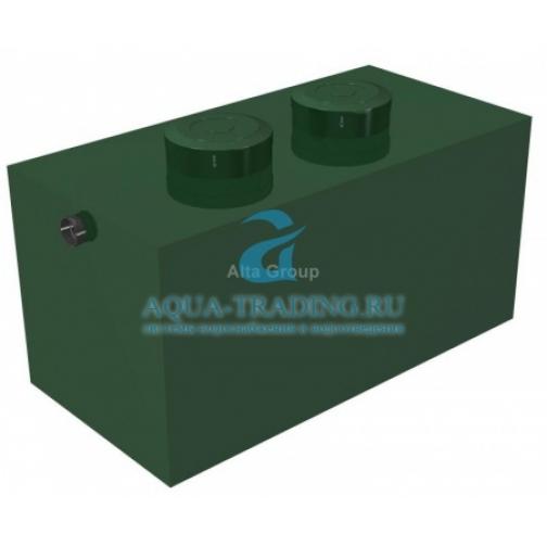 Промышленный жироуловитель Alta-M-OS 36-2400-222560