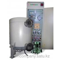 Электрический высоковольтный водогрейный котел ЭВКВ-4000/10