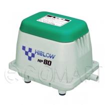 Компрессор Hiblow HP-80 Hiblow