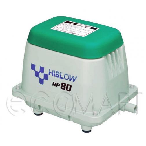 Компрессор Hiblow HP-80 Hiblow-6794645
