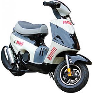 Мини скутер 49сс