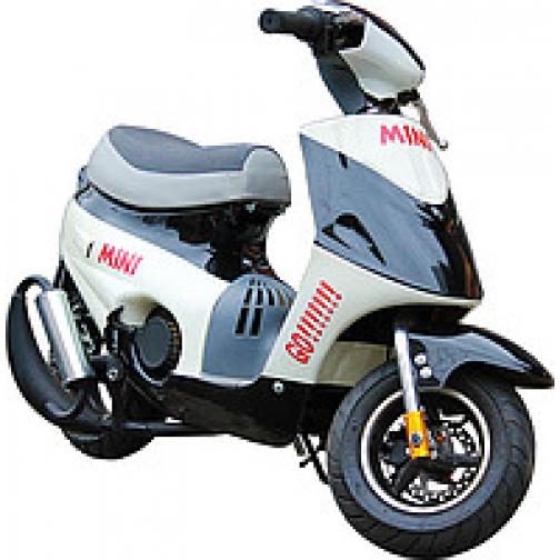 Мини скутер 49сс-1025695